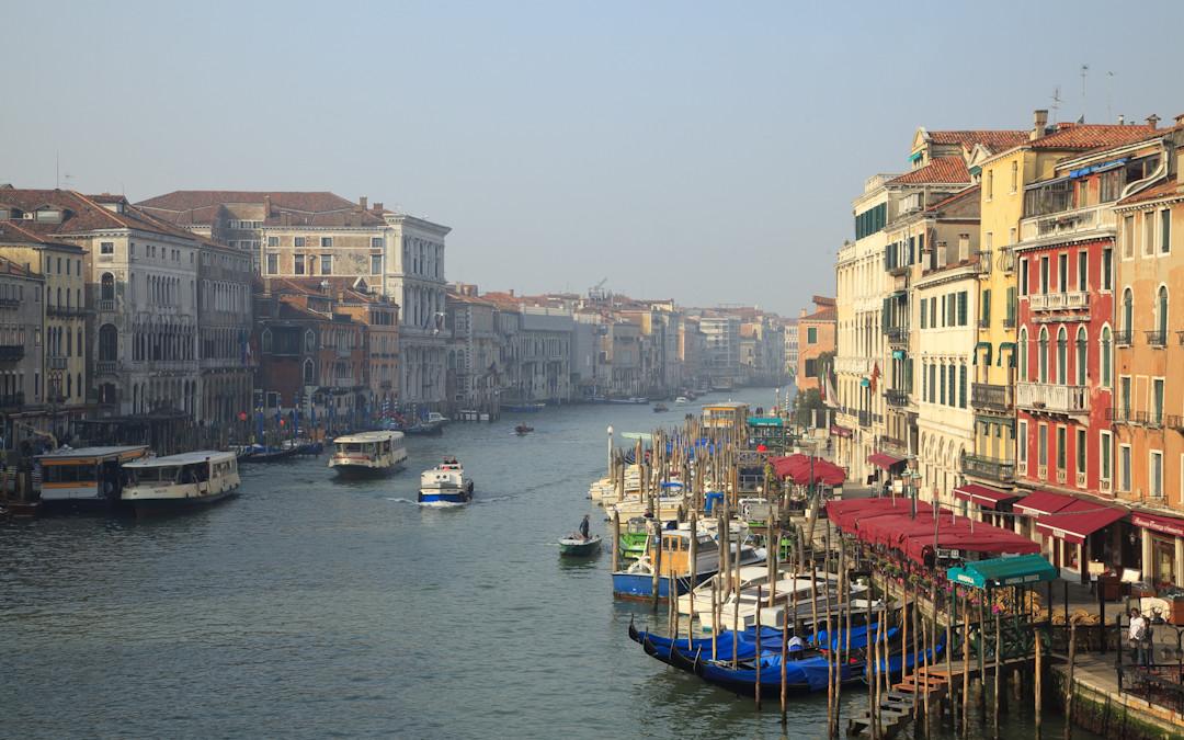 Fotografíando Italia