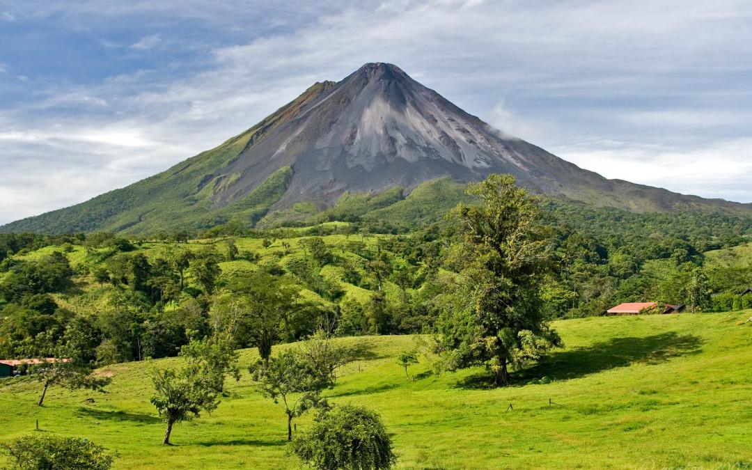 Programa de 07 Días y 06 Noches en Costa Rica