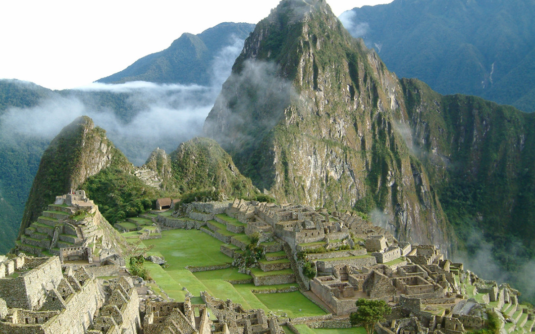 Perú. 8 días – 7 noches