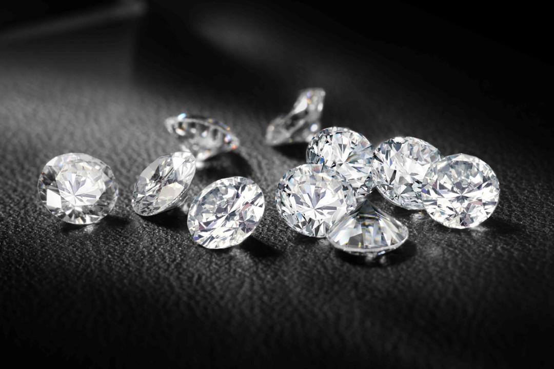 Diamantes para siempre