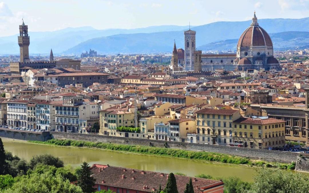 Fashion and perfume tour – Florence