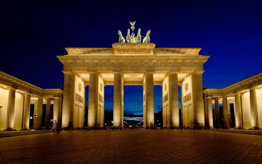Escapada a Berlín
