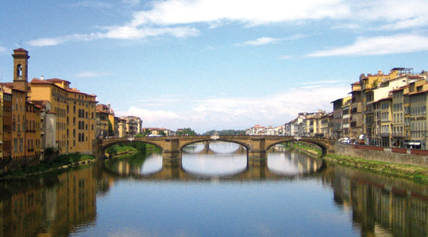 Tours regulares de Florencia