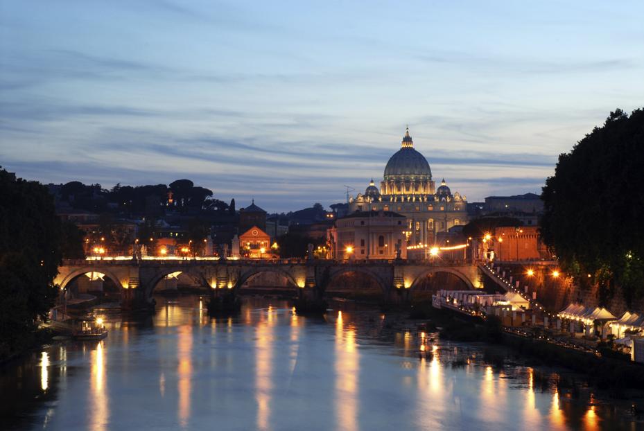 Cuna del Catolicismo