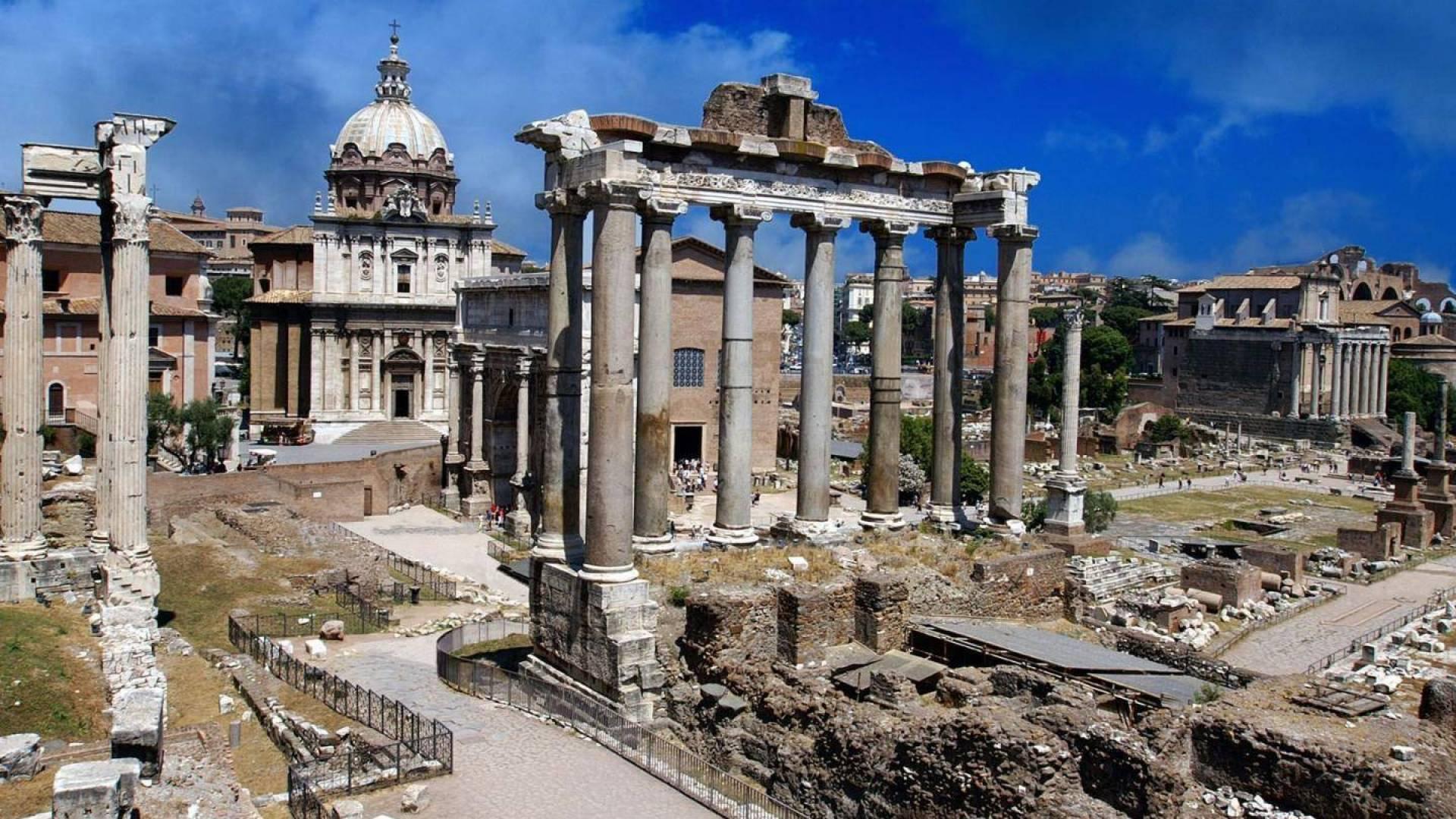 Tours regulares desde Roma