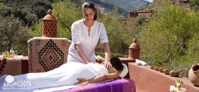 Tour de yoga en Marruecos