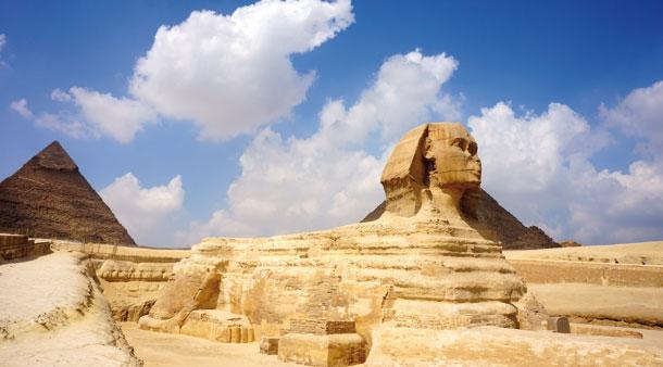Egipto Karnak