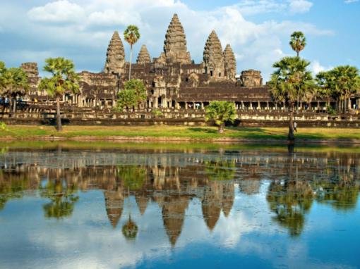 Vietnam & Camboya