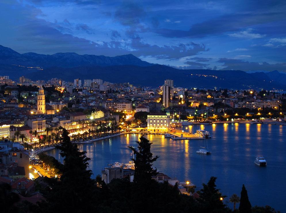 Peregrinación • Italia, Croacia, Bosnia, Francia, España, Portugal • 16 días
