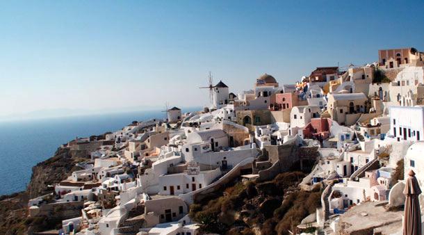 Italia, Turquía y Grecia • 16 días