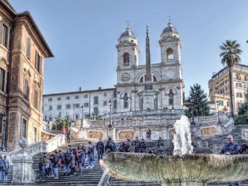 Roma 4 días 3 noches