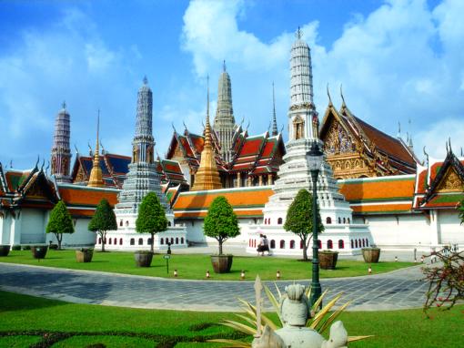 Todo Tailandia