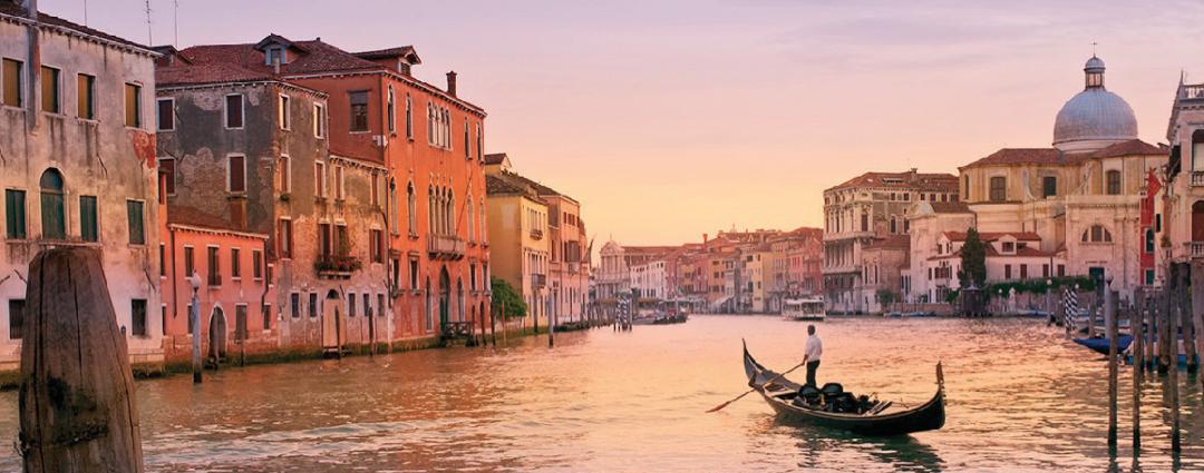 Florencia y Venecia :: 5 días / 4 noches
