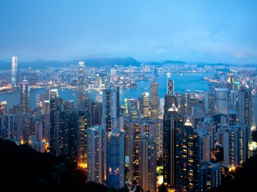 Bangkok y Hong Kong :: 7 días / 6 noches
