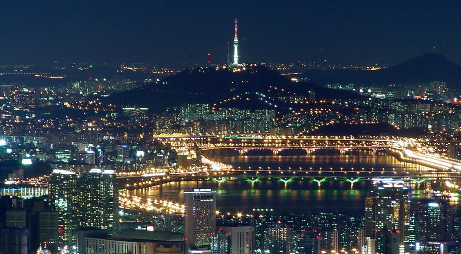 Corea del Sur :: Seúl