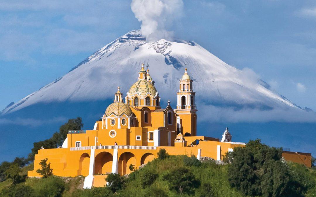 Escapade Puebla